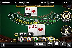 Jouer au blackjack a paris