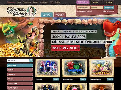 UniqueCasino Revue en ligne avec Promotions & Bonus