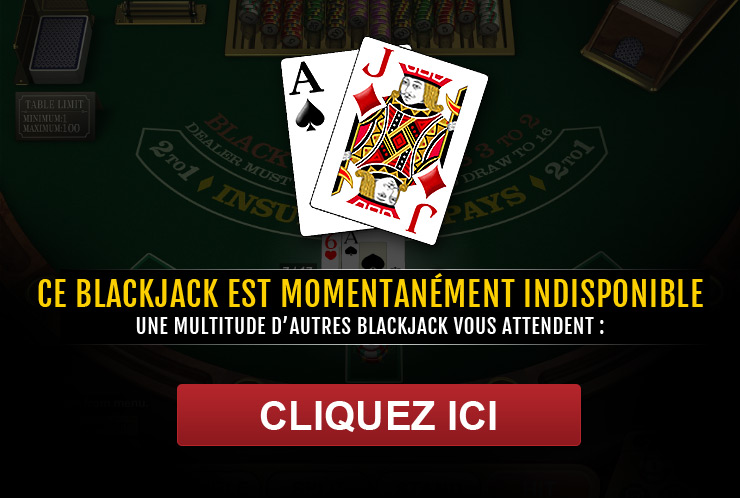 Blackjack machines sous casino 3d sans telechargement for Cuisine 3d en ligne sans telechargement