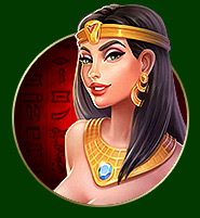 Jouer sur la machine à sous Legend of Cleopatra de Playson !