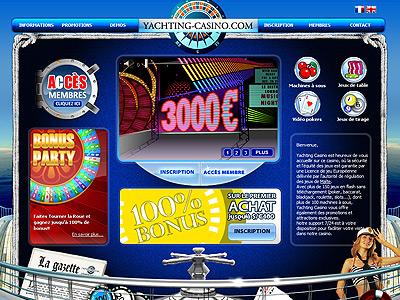 Casino Flash Gratuit Sans Telechargement